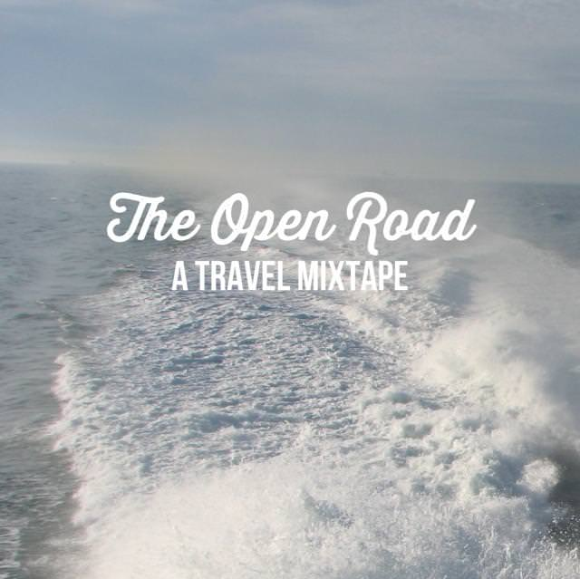 A Travel Mixtape by Hanna Ulala