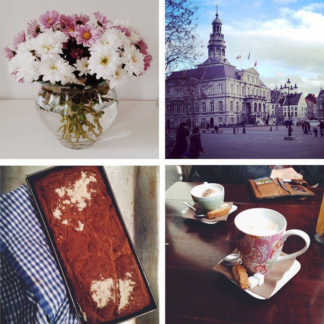 This month on Instagram | Hanna's Places
