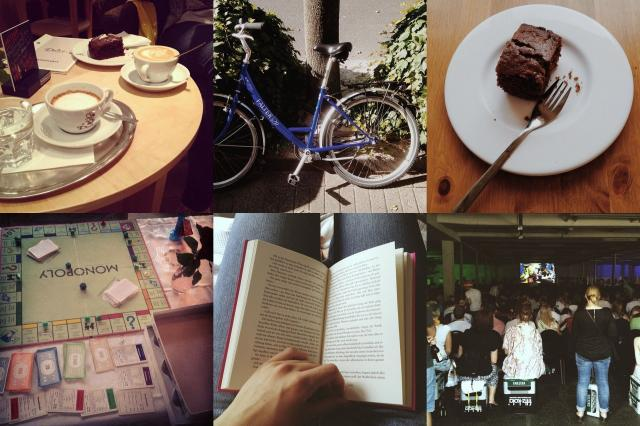 The Week That Was | Hanna's Places