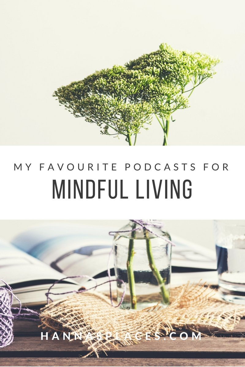 Podcasts for Mindful Living