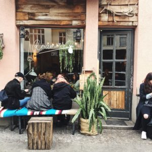 4 Berlin coffee shops you need to visit