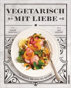 My three favourite vegetarian cookbooks: the love and lemons cookbook