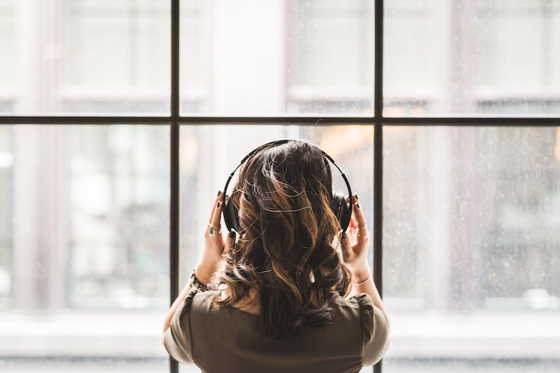 New podcasts worth listening to