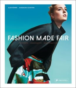 Fashion Made Fair - Three more slow fashion books for your reading list